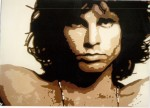 PORTRAIT, Jim Morrison
